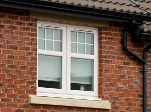UPVC Double Glazed Unit