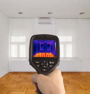 Underfloor Heating Measurement